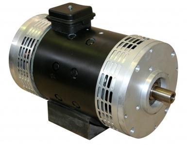 Kostov K9 DC Motor