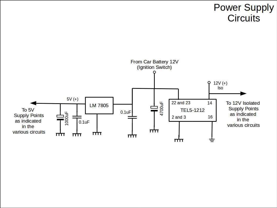 controller-power-supply-circuits