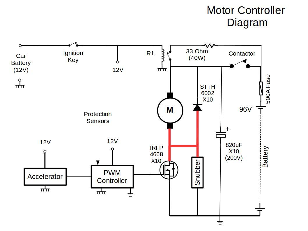 ev-motor-controller-main-block-diagram