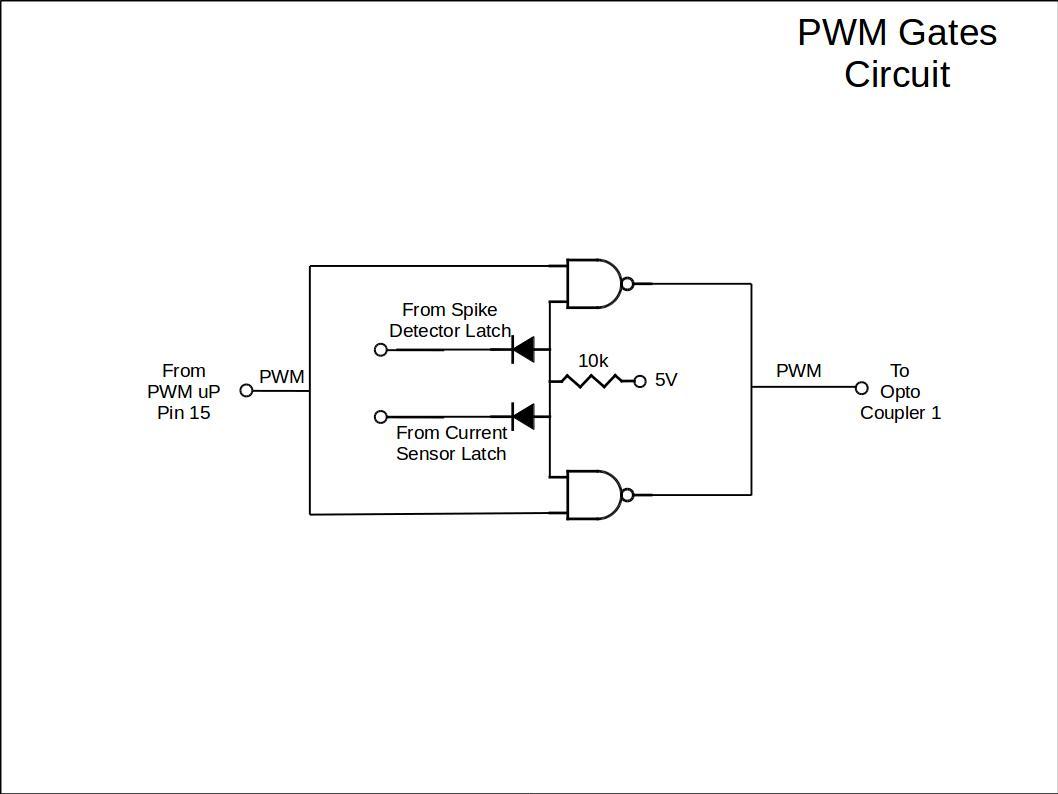Pwm Gates Circuit Diy Ev In Rsadiy Rsa Current Detector