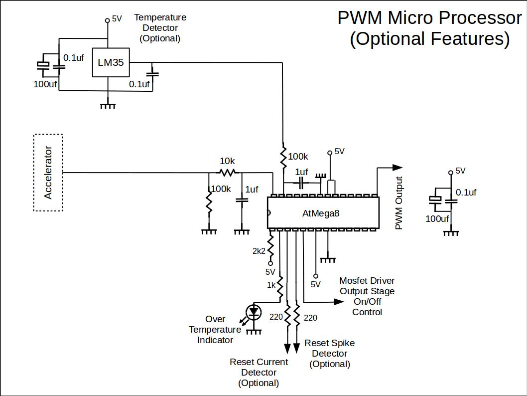 pwm-micro-processor-circuit-options