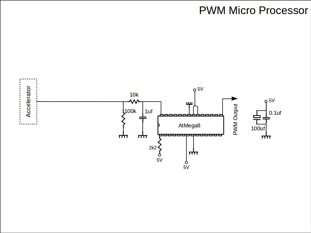 pwm-micro-processor-circuit