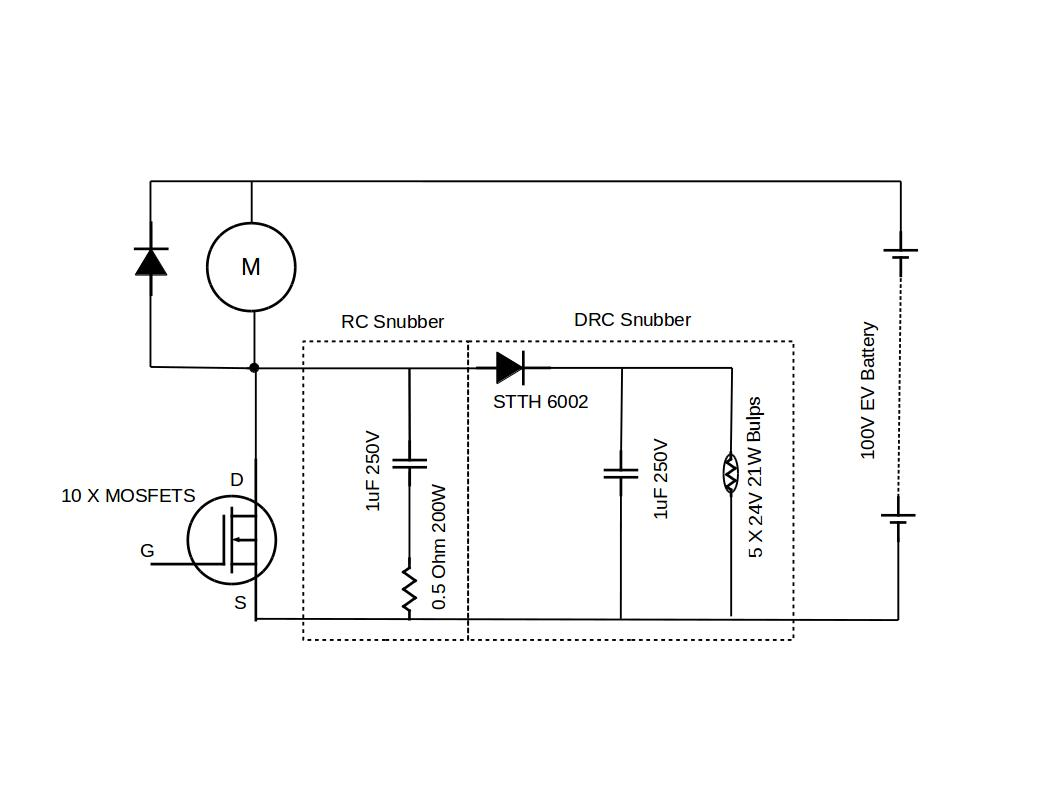 semiconductor relays video circuits electronics design