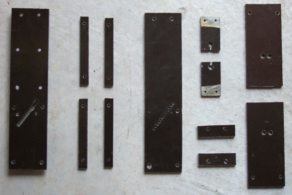 ACC Parts
