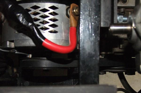 V-belt for Aircon