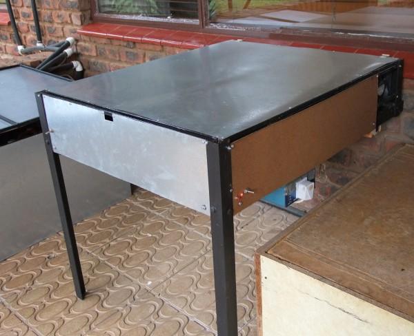 Inverter installedbox