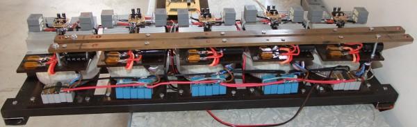 Inverter side view 1