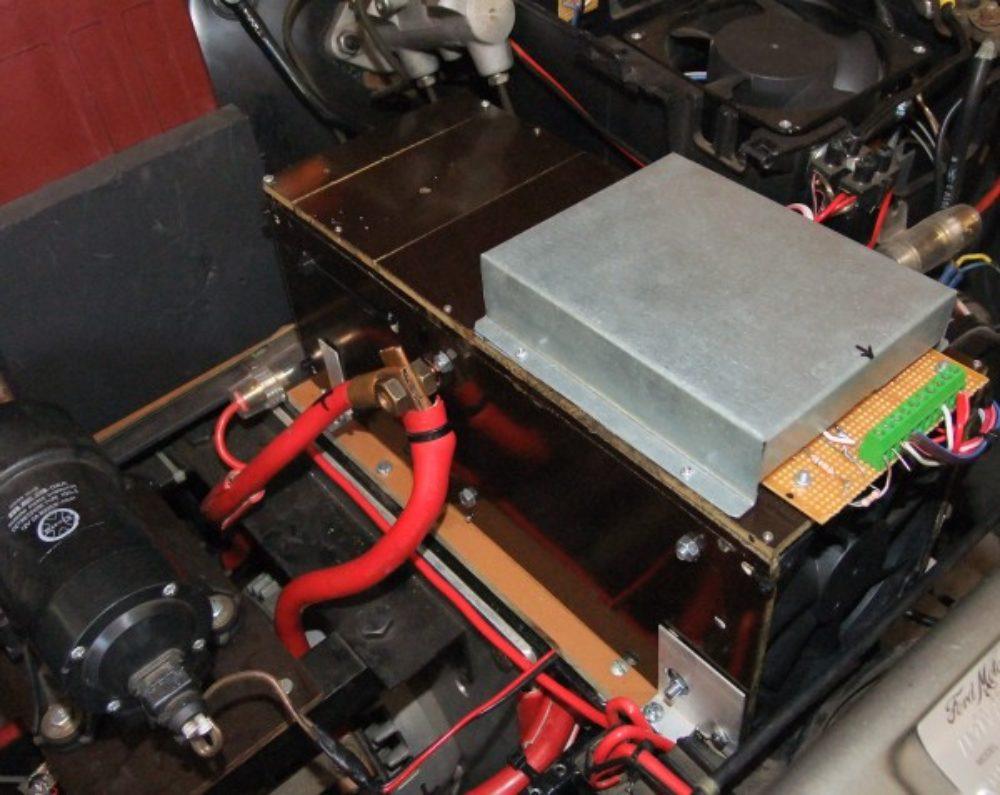 DIY EV in RSA